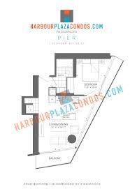 16 yonge street floor plans harbour plaza condos for sale rent