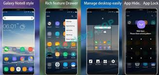 launcher prime apk note 8 launcher prime galaxy note8 launcher theme v1 7 apk