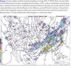 Us Dewpoint Map 5 Note The Temperature And Dewpoint In The Station Chegg Com