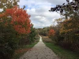 fantastic iowa area spots fall colors