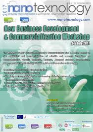 new business development u0026 commercialization workshop