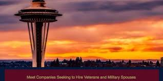 of honor organizer work of honor business networking hiring event for veterans