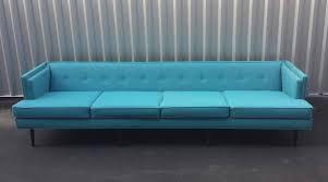 Mid Century Modern Tufted Sofa by Sofa Aqua Tufted Sofa Affordable Sofas Turquoise Sofa