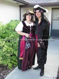 Girls Halloween Pirate Costume Diy Pirate Costume Caprict