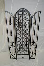 Cheap Bakers Rack Organizer Wrought Iron Wine Racks Tabletop Wine Rack Wrought