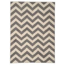modern area rugs allmodern silk route rainey hand loomed charcoal