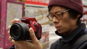 nikon d5500 hands on review youtube