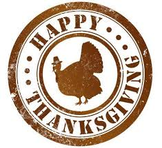 city offices closing in observance of thanksgiving day