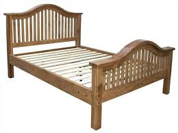Platform Bed Frame Full Size - bedroom amazing wood bed frame full size inflikrco pertaining to