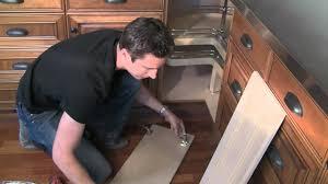 kitchen corner cabinet hinge adjustment how to install bi fold lazy susan cabinet doors