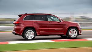 old jeep grand cherokee bbc autos full throttle in an suv that plays with pony cars