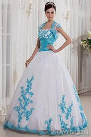 light blue wedding dress naf dresses
