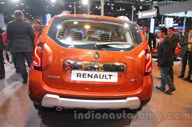 renault iran report says next gen renault duster could be shown in geneva