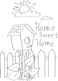 home sweet home clip art cliparts and others art inspiration
