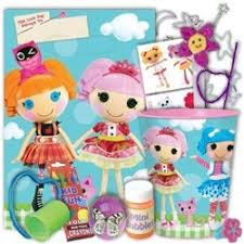lalaloopsy party supplies 18 best lalaloopsy party ideas images on birthday