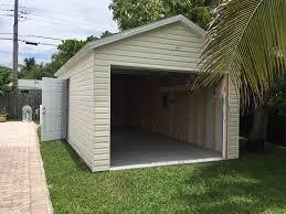 backyard garage 12x24 suncrest shed classic style no wood floor beautiful