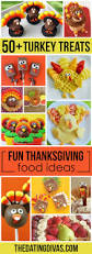 thanksgiving cookies recipe 50 turkey treats fun thanksgiving food ideas