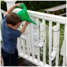 backyard play ideas stress free summer outdoors simple water wall