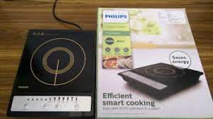 Best Value Induction Cooktop Philips Induction Cooktop Hd4920 Unboxing And Review Best