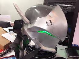 mask for sale overwatch genji mask buy genji mask for sale on