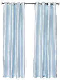Blue Silk Curtains Light Blue Silk Curtains Best Curtains 2017