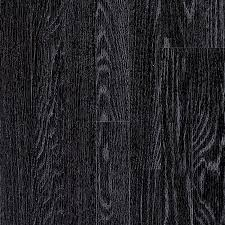 Black And White Laminate Flooring Shop Pergo Max 7 61 In W X 3 96 Ft L Ebonized Oak Embossed Wood