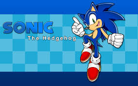 sonic the hedgehog wallpaper wallpapersafari sonic the hedgehog backgrounds wallpaper cave