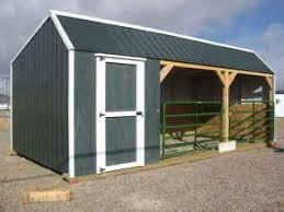 Shed Row Barns For Sale Mini Barn For Mini Horse I Build For Fun This One Was 1000 I U0027m