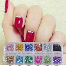online get cheap nail gemstones aliexpress com alibaba group