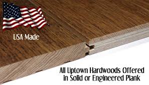 installing solid hardwood floors fastening by nails or staples