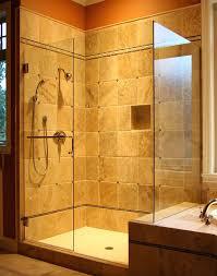 Shower Doors Los Angeles Shower Shower California Frameless Door Enclosures Los Angeles