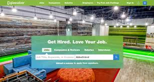 Best Resume Glassdoor the top job sites for job seekers