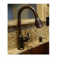 antique copper kitchen faucet copper kitchen sink faucet intunition com