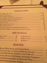 Round Table Pizza Menu Prices by Bone U0027s Restaurant Atlanta Buckhead Menu Prices U0026 Restaurant