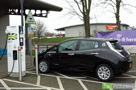 nissan leaf quick charger getting familiar with the nissan leaf fuel included electric