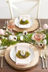 brunch table 40 easter table decorations centerpieces for easter