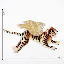 buy flying tigers patches and get free shipping on aliexpress com