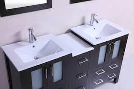 Espresso Bathroom Vanity with Espresso Finish Bathroom Vanities U0026 Vanity Cabinets For Less