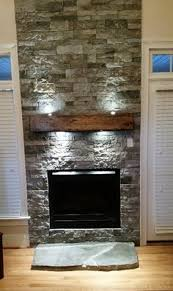 Lowes Fireplace Stone by Airstone From Lowes 35 Spring Creek Color 65 Autumn Mountain