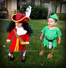 Halloween Costumes Toddlers 20 Peter Pan Halloween Costumes Ideas U2014no Signup