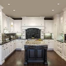 cuisine classique cuisines beauregard cuisine réalisation g1 somptueuse cuisine