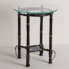 wrought iron coffee table the places for use coffee table review