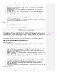 long resume sample resume full scope polygraph gaming software