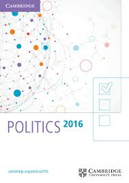 politics catalogue 2016 by cambridge university press issuu