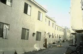 3 Bedroom Apartments San Fernando Valley Southern California Earthquake Data Center At Caltech
