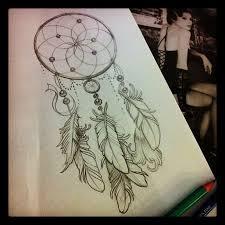 dreamcatcher tattoos picmia