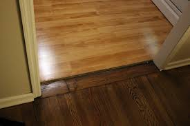 laminate transition diy and home improvement fresh nest