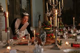 Victorian Time by Step Back In Time This Christmas For Magical Days In Staffordshire