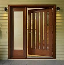 wood door designs for houses wooden single front door designs for