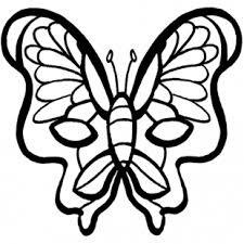 98 dessins de coloriage papillon difficile à imprimer